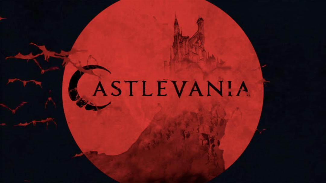 Castlevania, serie de Netflix estrena trailer