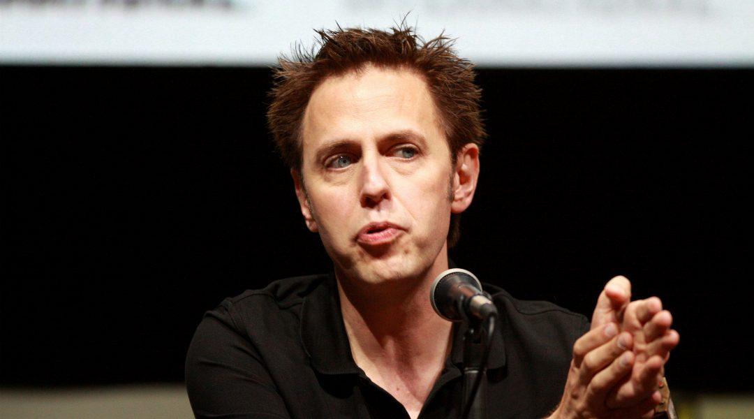 James Gunn no volverá para dirigir Guardians of the Galaxy