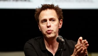 James Gunn no volverá para dirigir Guardians of the Galaxy
