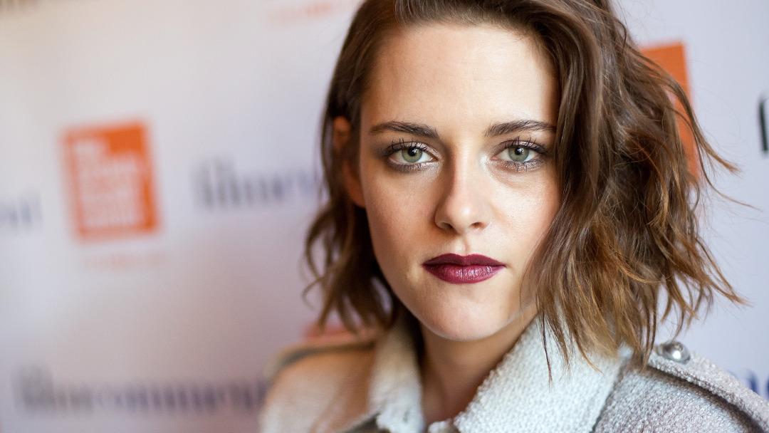 Kristen Stewart, una actriz de Hollywood.