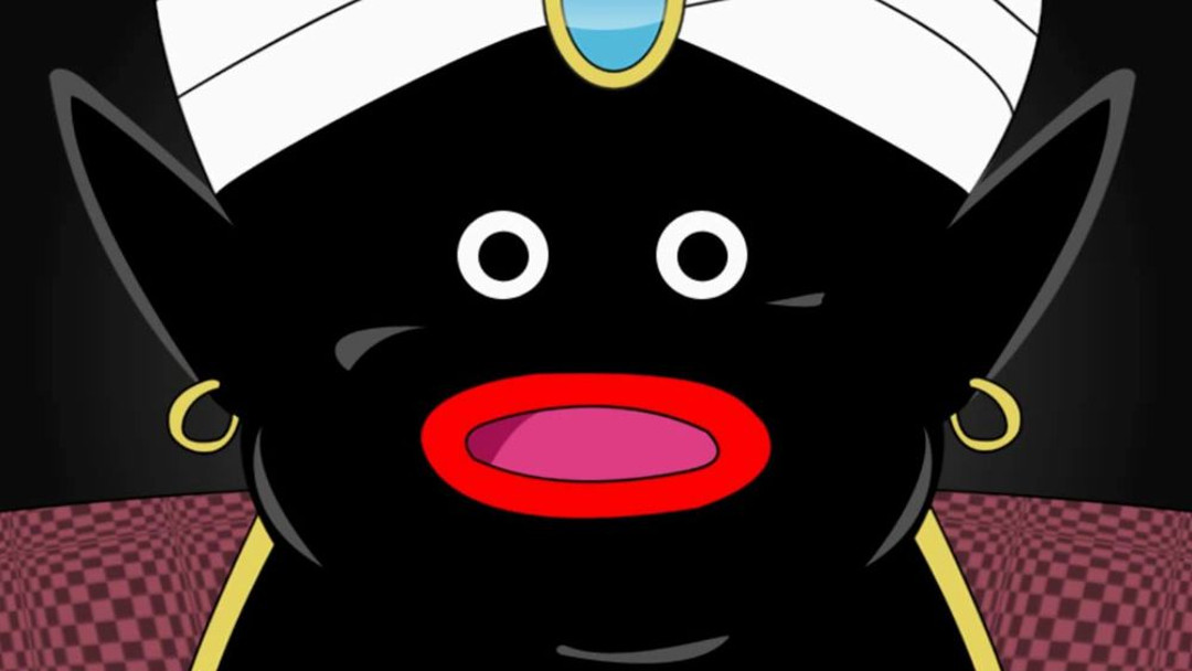 Mr_Popo de Dragon Ball