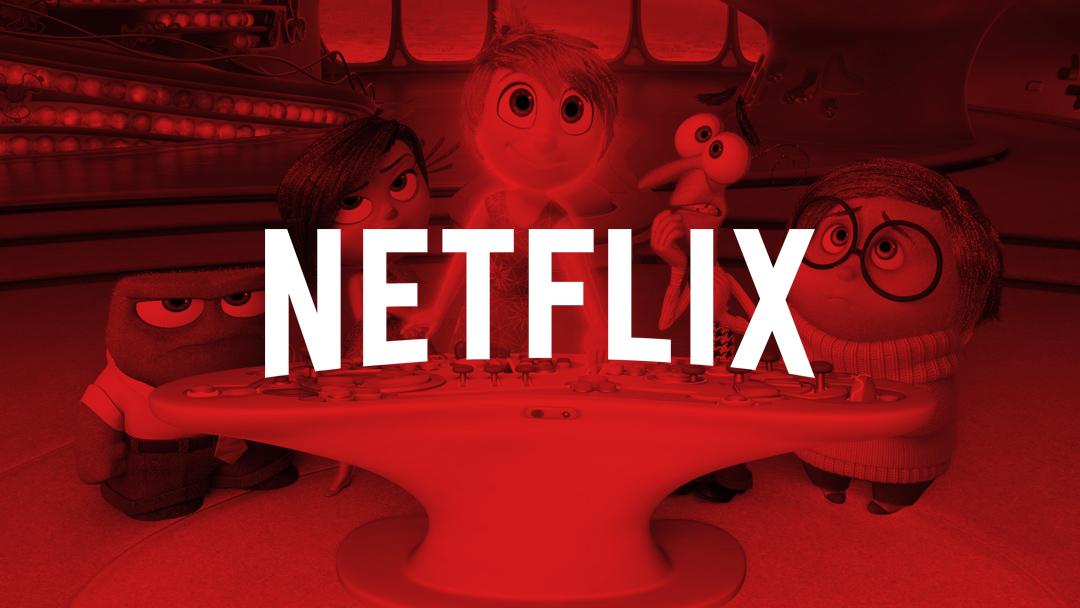 Netflix estrenos septiembre 2018