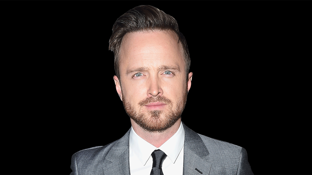 Aaron Paul, actor de cine y televisión