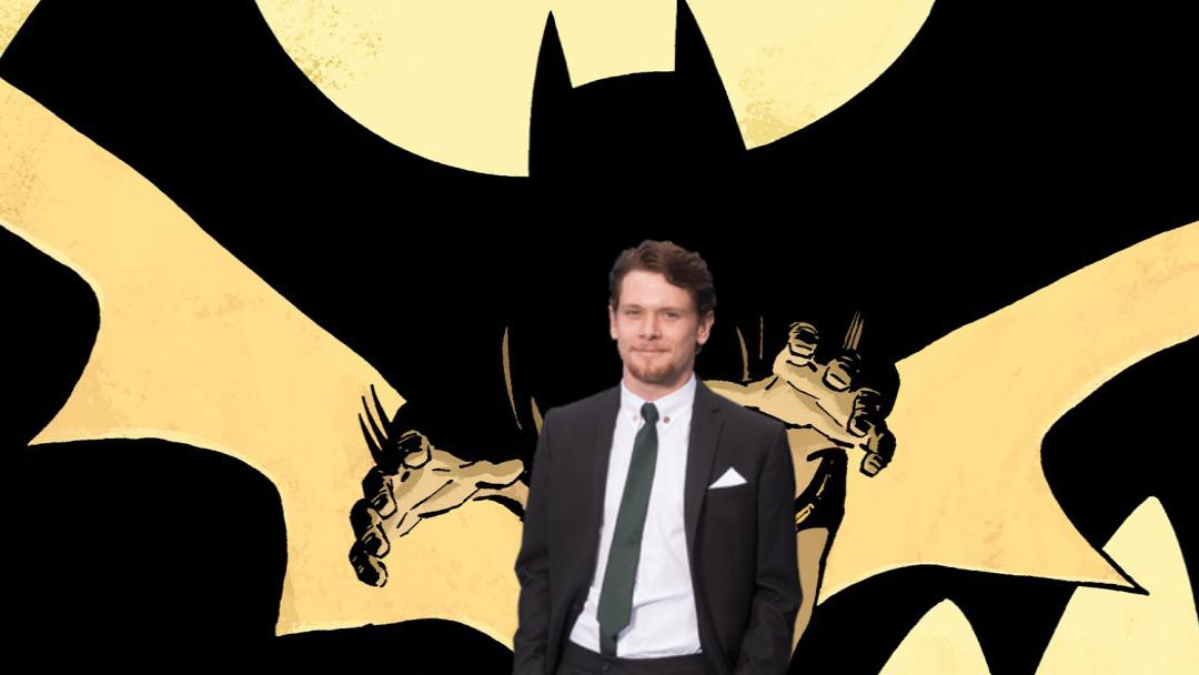 Warner Bros. consideraría a Jack O'Connell para ser Batman