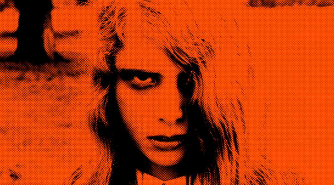 Color Hormiga Night of the Living Dead