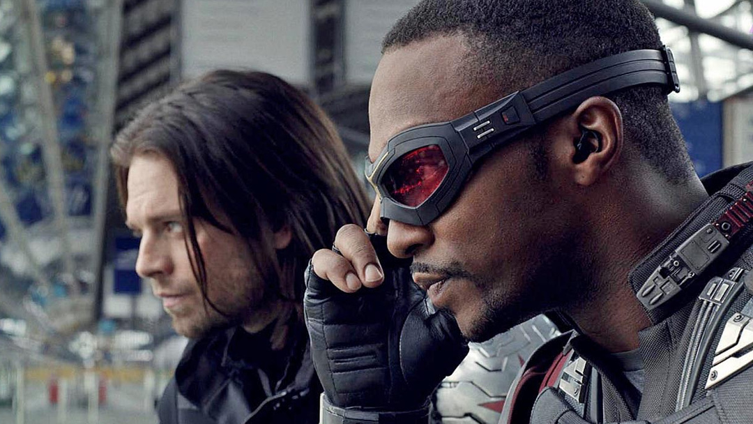 Falcon y Winter Soldier