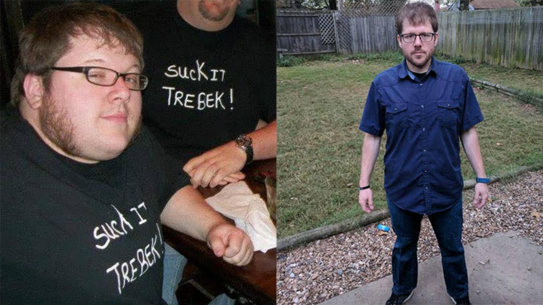 Joven perdió casi 60 kilos gracias a Dance Dance Revolution