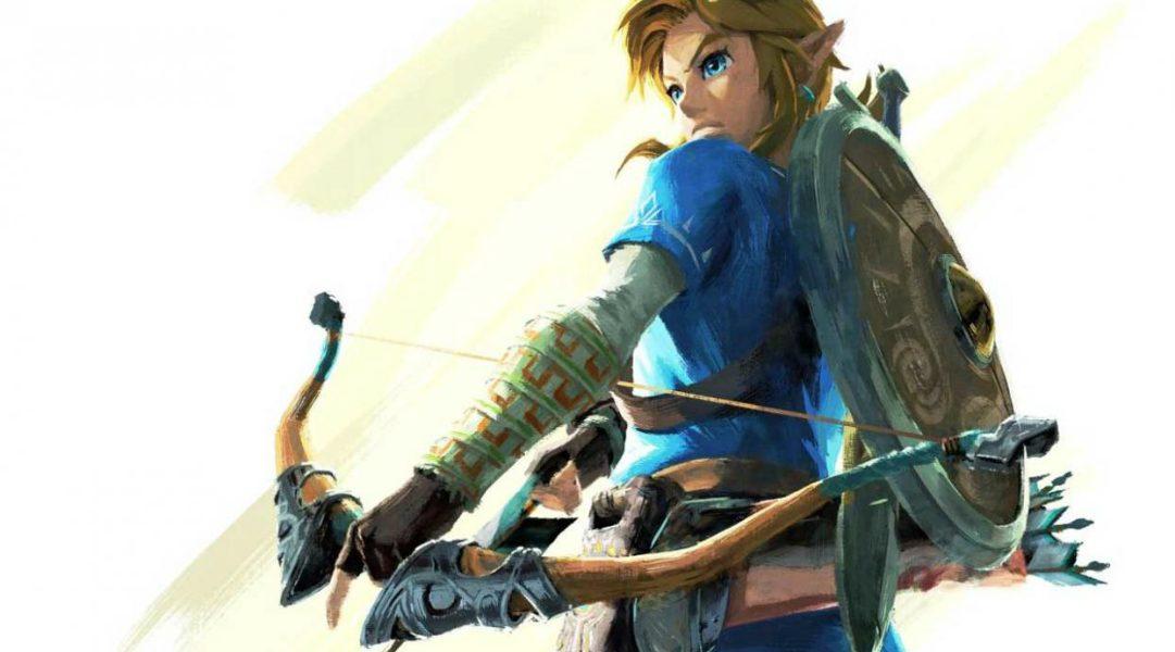 Adi Shankar podría crear serie de The Legend of Zelda