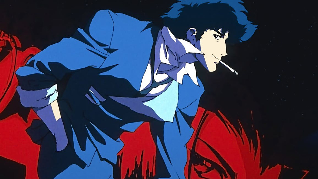 Tendremos una serie live-action de Cowboy Bebop