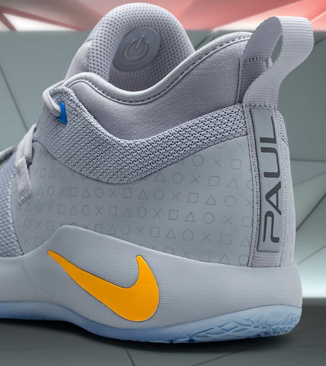 (Nike/PlayStation)