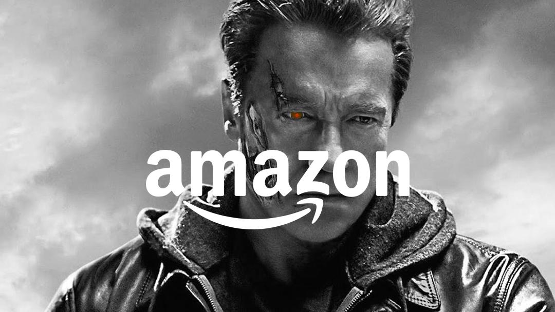 Robot de Amazon ocasiona la hospitalización de 24 empleados