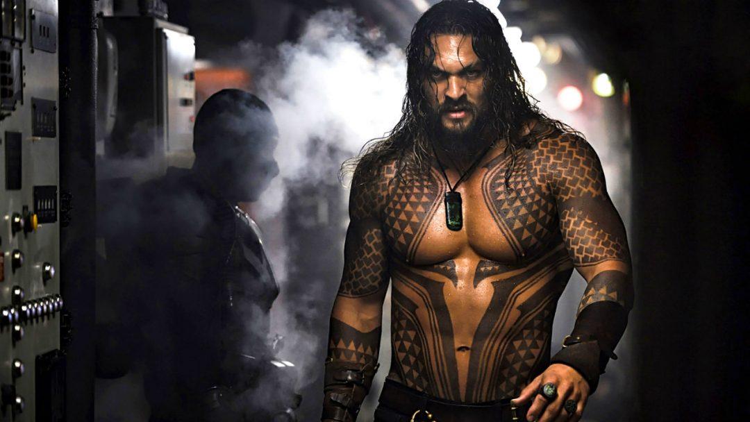 Jason-Momoa-Amber-Heard-Temuera-Morrison-Nicole Kidman-James-Wan-Orm-Aquaman-Reseña-Critica-opinion-2018-Pelicula