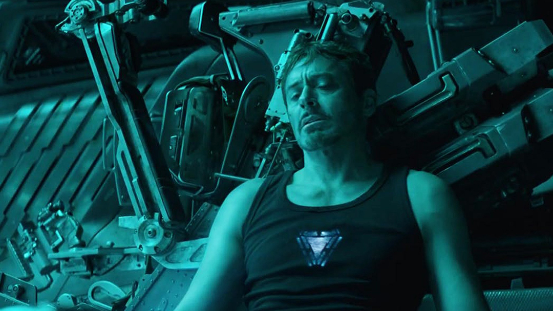 Marketing de Avengers: Endgame usará 15 minutos de la cinta