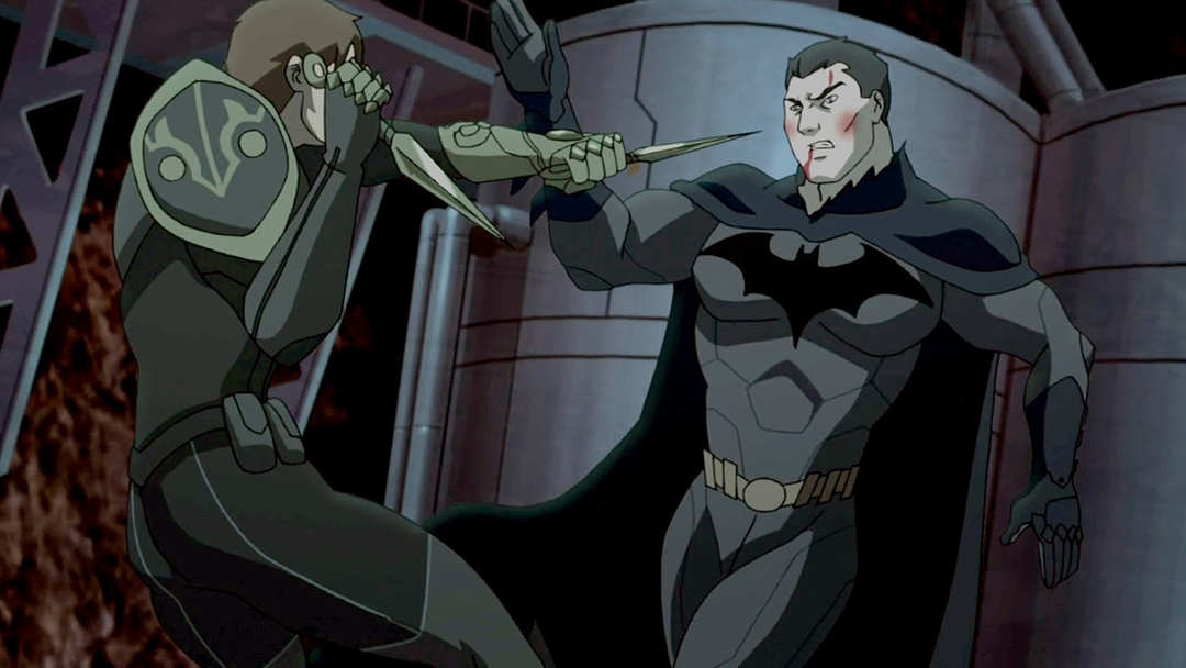 Batman-Robin-Warner Bros-Animation-DC