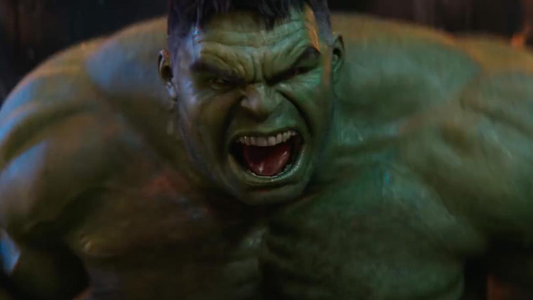 La razón por la que Thanos venció a Hulk en Avengers