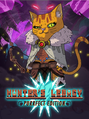 hunters-legacy-purrfect-edition-ficha-tecnica