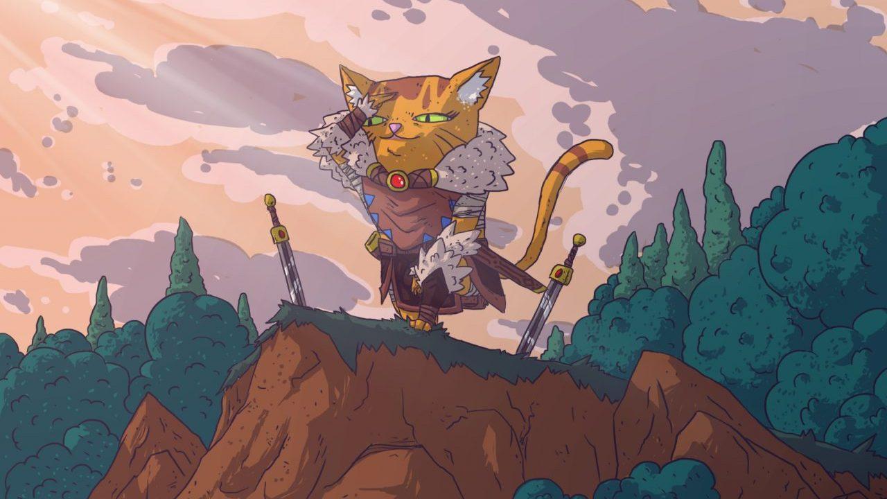 ikki-hunters-legacy-lienzo