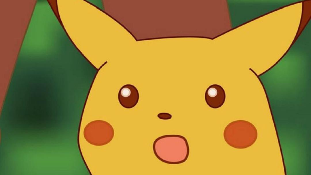 Influenza, Meme, Pikachu, Secretaría de Salud