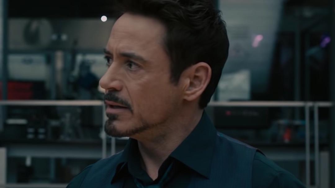 ¿Tony Star reveló el título de Avengers: Endgame antes?