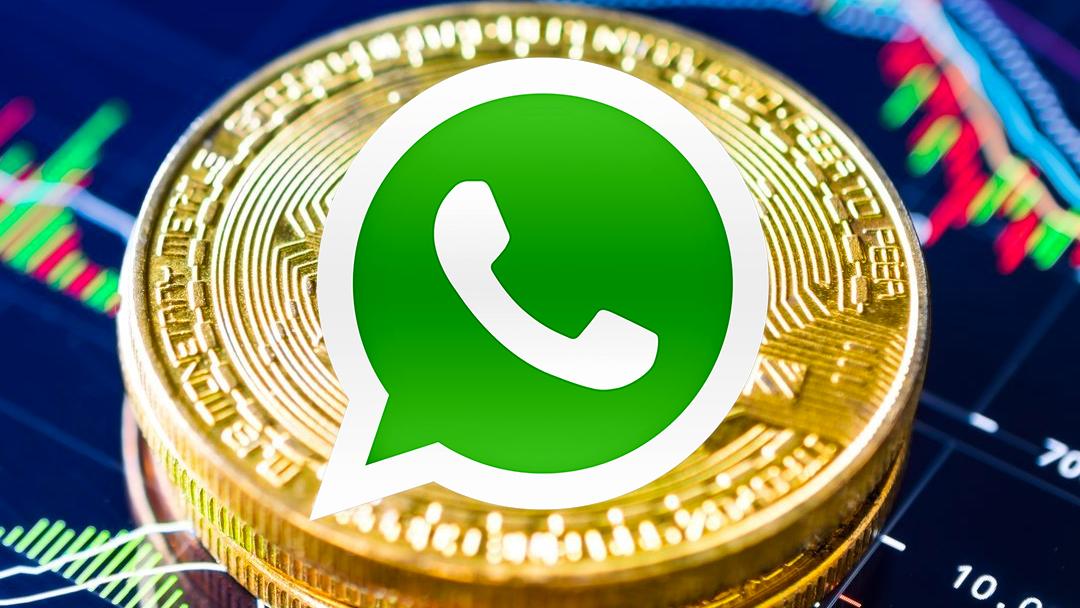 La moneda de WhatsApp será similar a Bitcoin