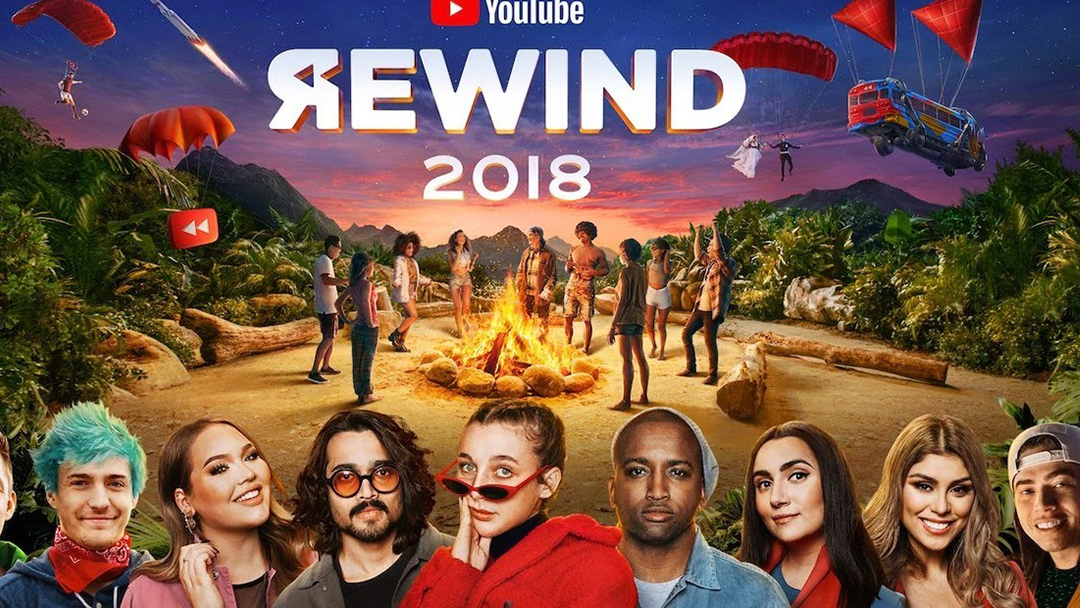YouTube-Rewind-2018-Dislikes