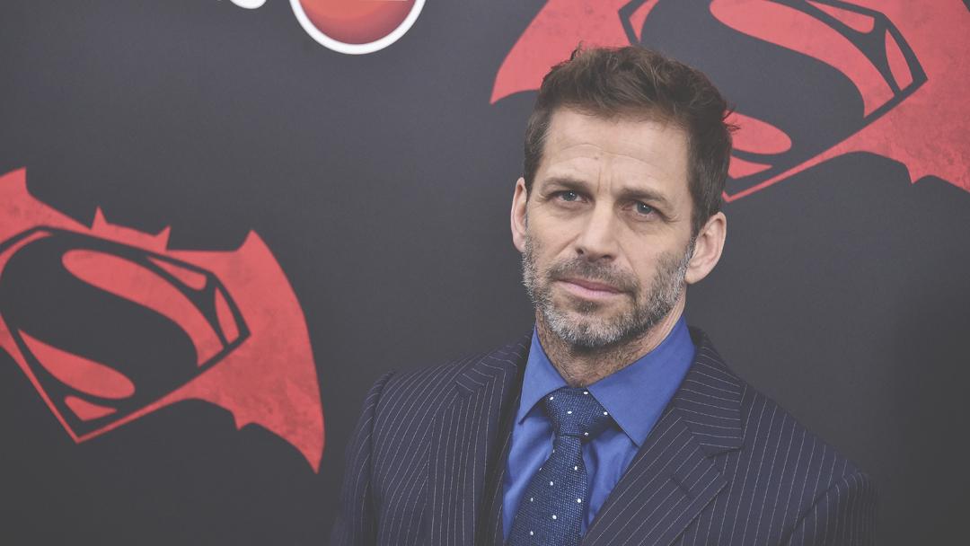 Army of the Death, Zack Snyder, Netflix, Película