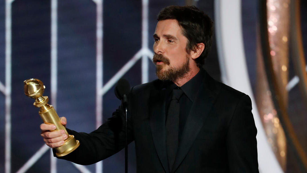 golden-globes-2019-christian-bale-vice