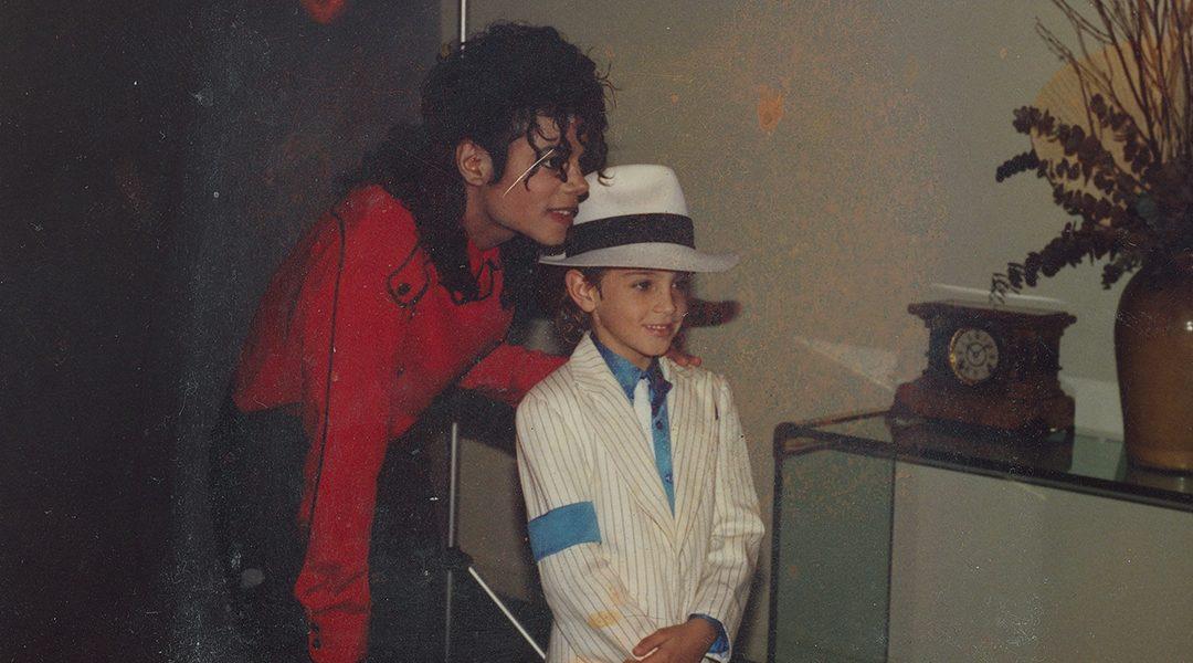 Leaving Neverland, Michael Jackson, Sundance, Documental