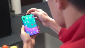 Xiaomi-Video-Teléfono-Plegable