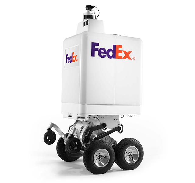 FedExBot