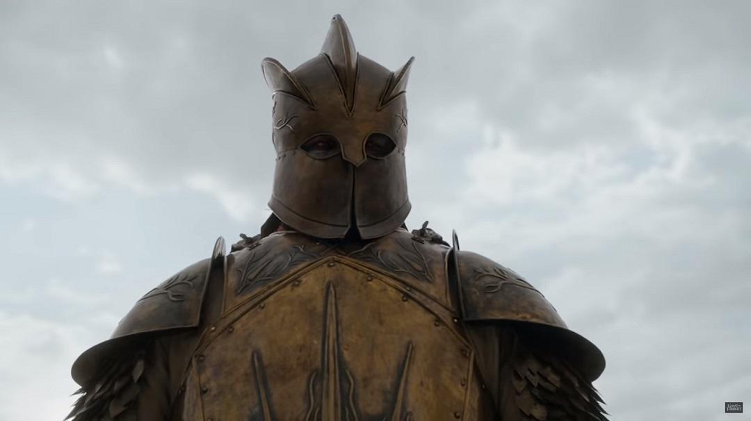 Game of Thrones Super Bowl tréiler