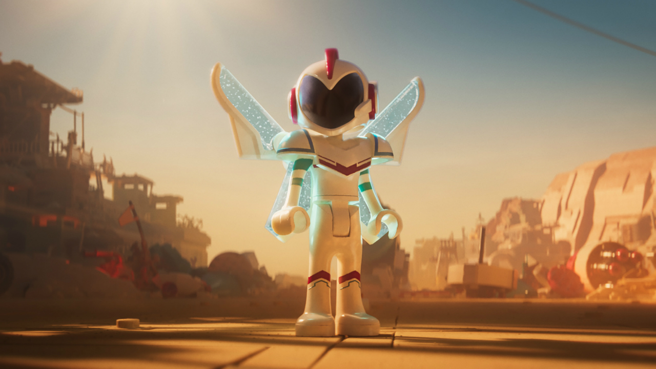 Gran-Aventura-Lego-2-Movie-Cine, Reseña, Critica-Opinion-Review, Ciudad de México, 15 de febrero 2019