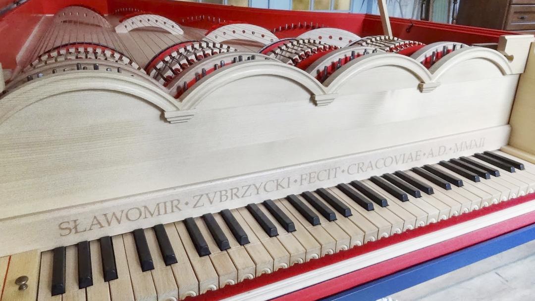 Leonardo Da Vinci, Viola Organista, Invento, Instrumento