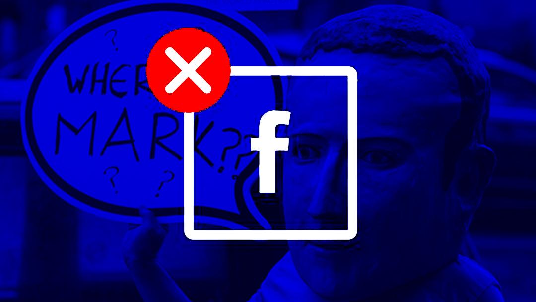 Facebook Escándalos