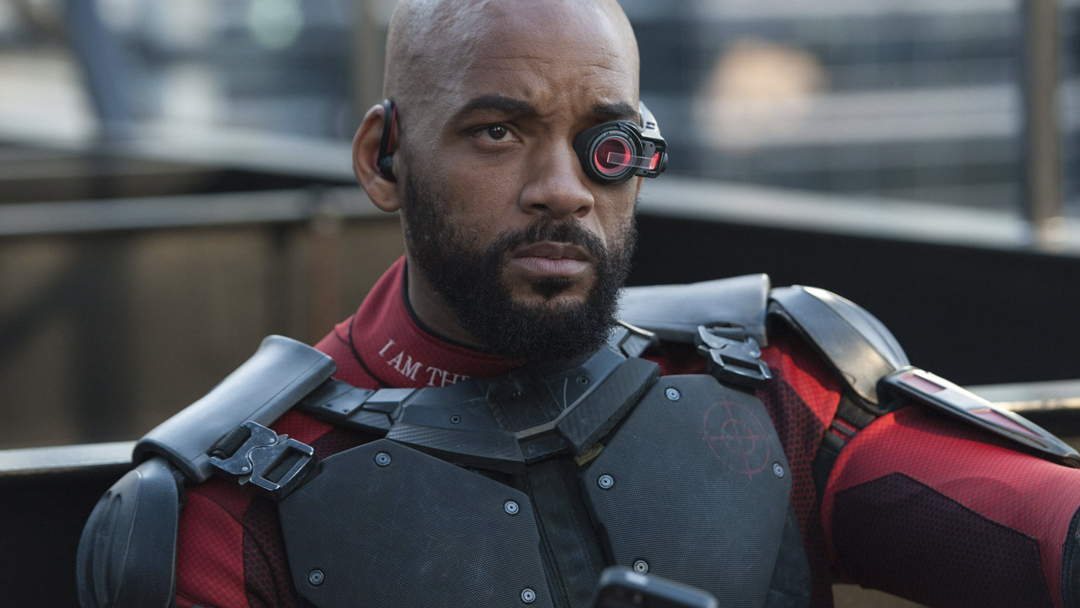 Suicide Squad, Will Smith, Deadshot, Secuela