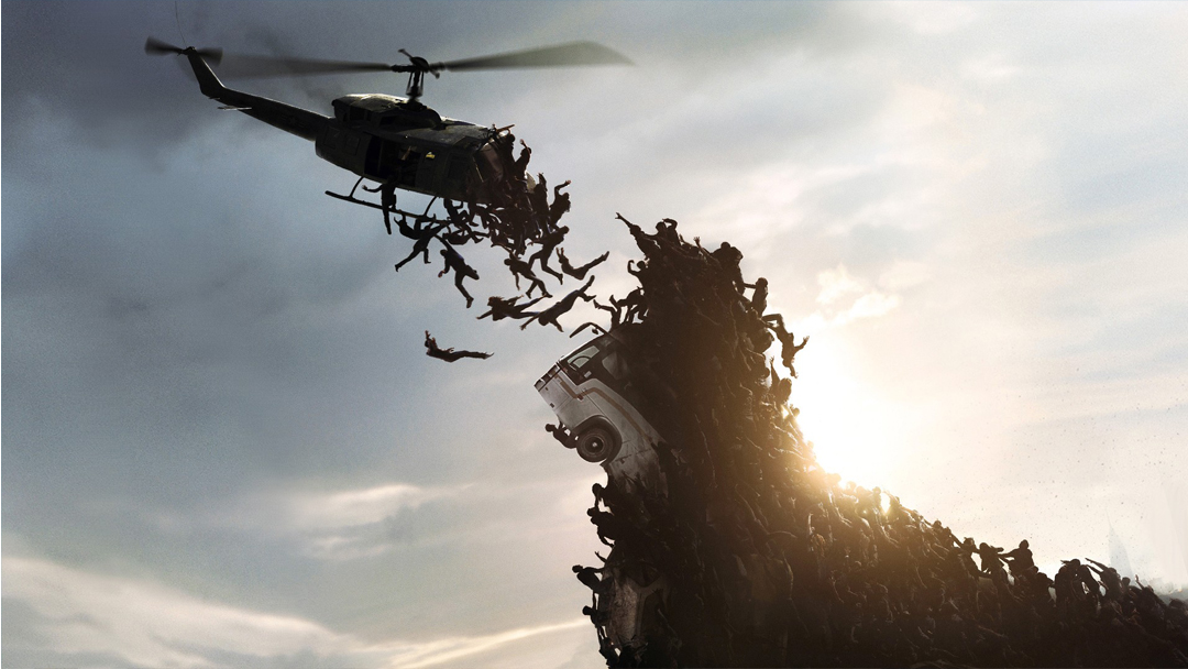 World War Z, Guerra Mudial Z, Secuela, Cancelada