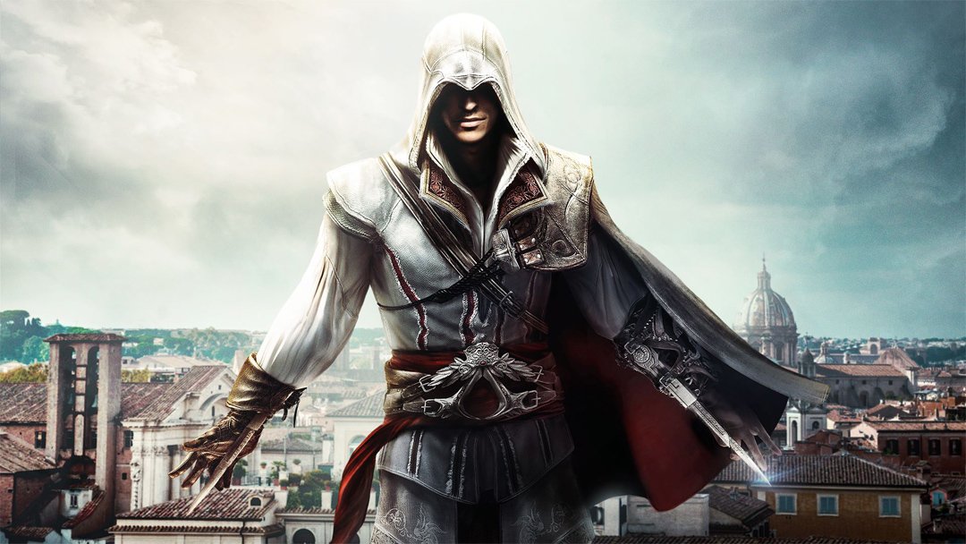 Assassin's Creed, Jade Raymond, Google, Vicepresidenta