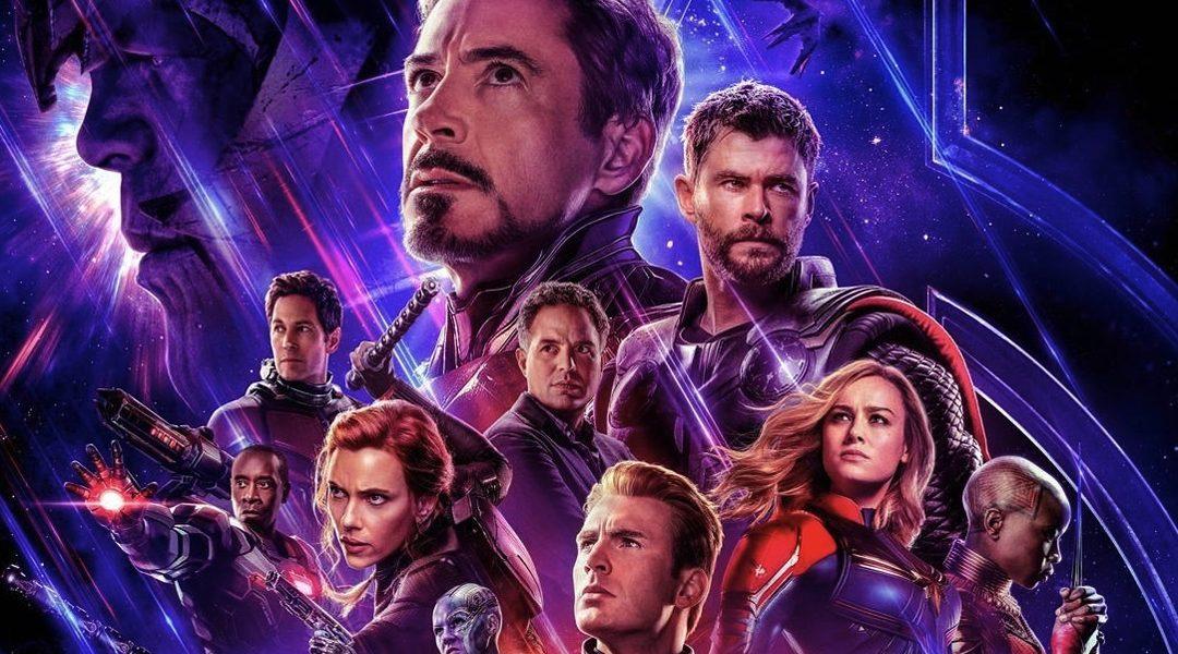 Avengers, Endgame, Duración, Estreno, spoilers, Avengers Endgame