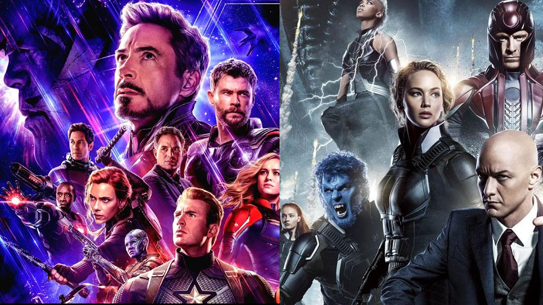 Avengers, Endgame, X Men, Teoría