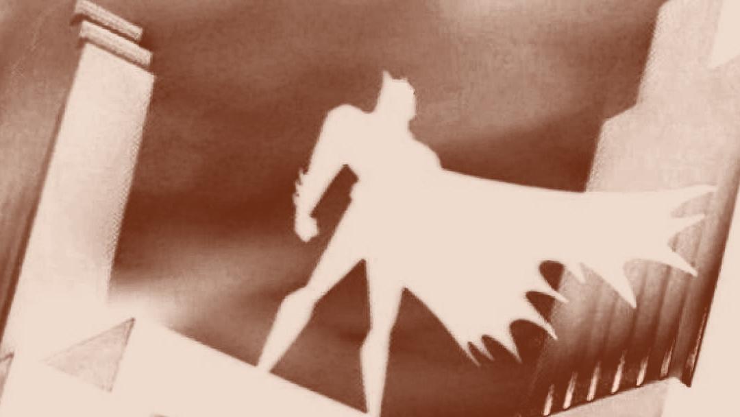 Batman, La Serie Animada, Capítulos, Doblaje