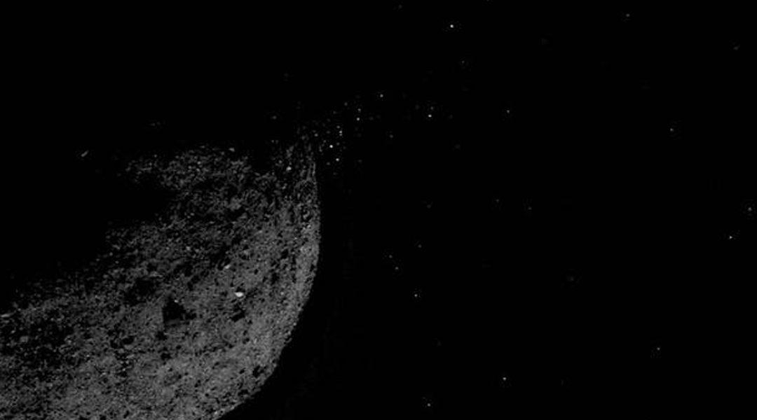Bennu, Asteroide, NASA, Muerte