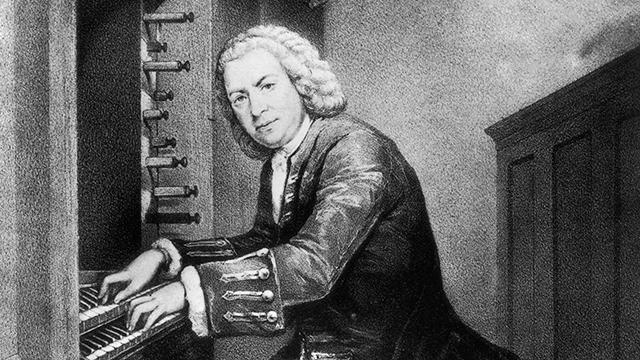 ¿Por qué Bach es el padre de la música?