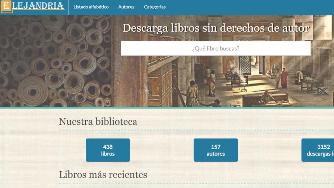 Libros Gratis, Elejendria, PDF, Descargar