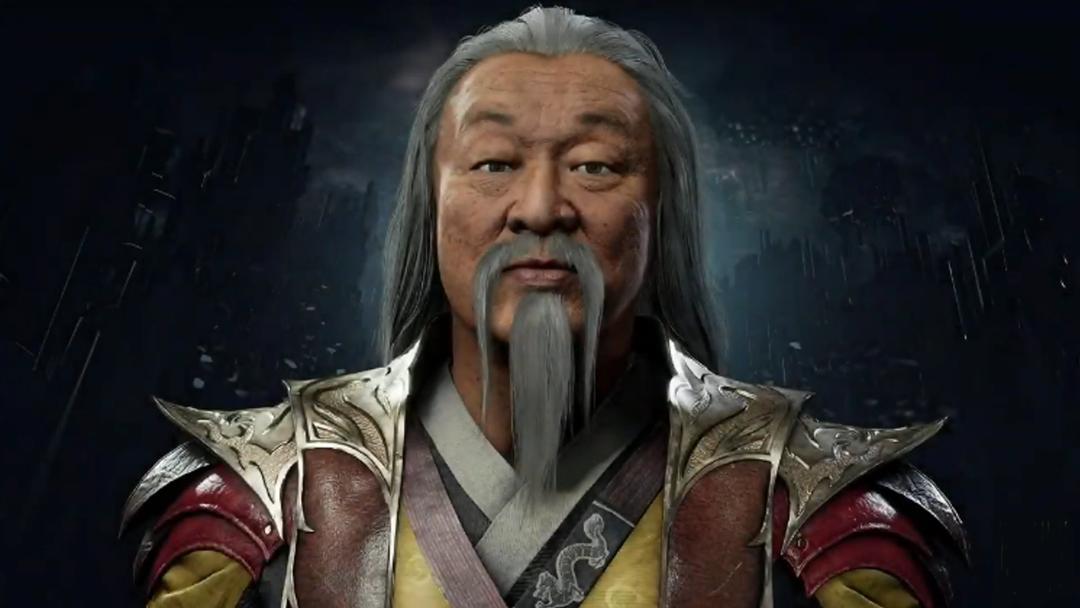 El villano SHang Tsung será personaje de Mortal Kombat