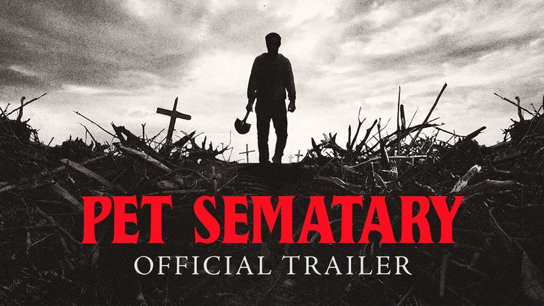 Pet Sematary, Stephen King, Teaser, Película
