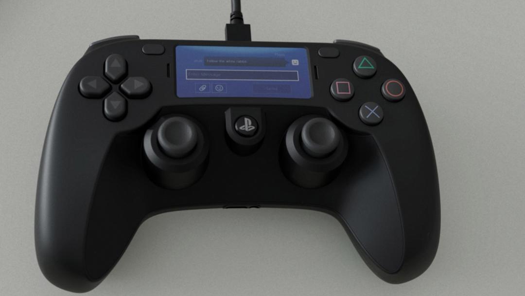 PlayStation, 5, Control, Filtrado