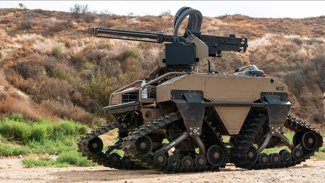 Multi Utility Tactical Transport (MUTT)
