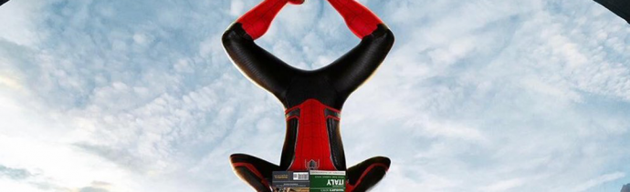 Spider-Man Far From Home3