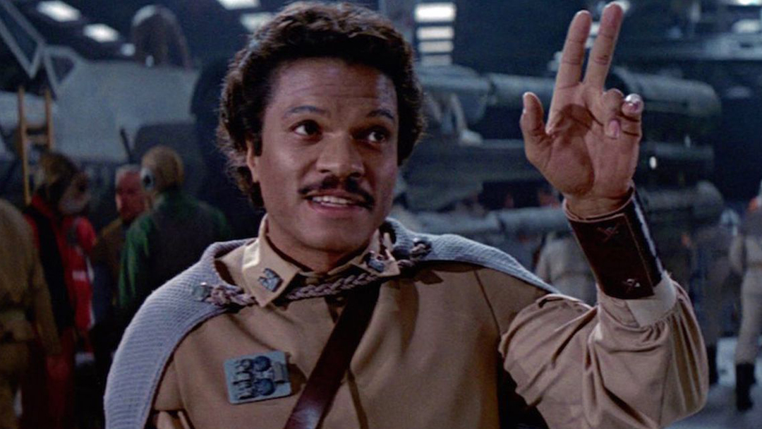 Star Wars, Episodio IX, Lando Calrissian, Spoiler