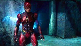 The Flash, Ezra Miller, Película, Retraso